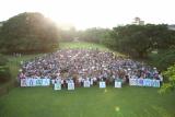 成大三千新生展開踏溯台南課程
