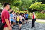 106學年度第二學期 「踏溯臺南—追憶・行走」文史脈流網站旅遊路徑規劃競賽